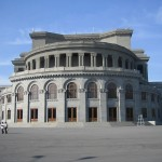 Armenian Opera and Ballet Theatre