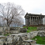 (English) GARNI TEMPLE