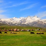 (English) Mount Aragats