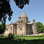 (English) ETCHMIADZIN CATHEDRAL