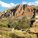 (English) NORAVANK MONASTERY
