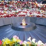 アルメニア虐殺博物館