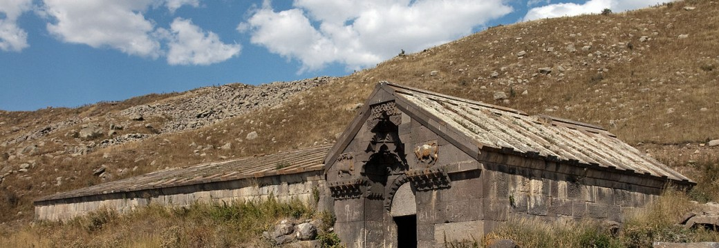 Sulema Caravanserai