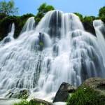 シャキの滝
