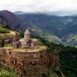 タテブ修道院