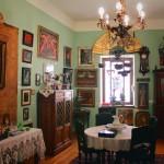 セルゲイ・パラジャーノフ博物館