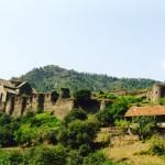アグタラ修道院