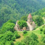 ハガルツイン修道院