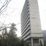 Vanadzor's Sanatorium