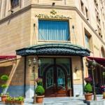 National Hotel Armenia