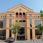Royal Plaza Hotel Yerevan