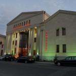 Armenian Royal Palace Hotel