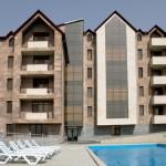 Panorama Resort Yerevan