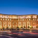 Armenia Marriott Hotel Yerevan