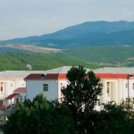 Nairi Hotel in Stepanakert