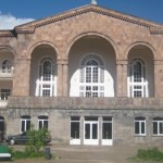 Number 1 Sanatorium